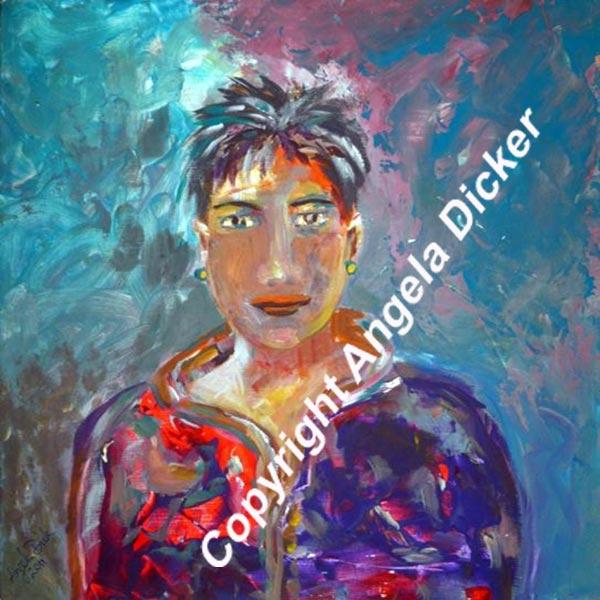 Angela Dickers 2011 Gallery